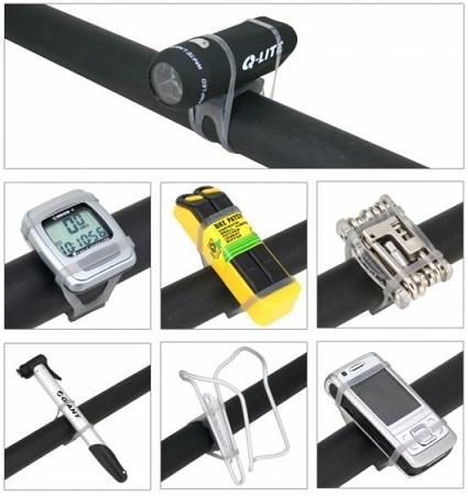 Multipurpose Bicycle Strap (2pcs)