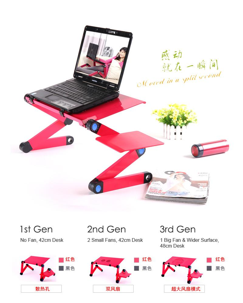 Multipurpose foldable laptop table f end 9 29 2017 3 44 pm for Table pliable