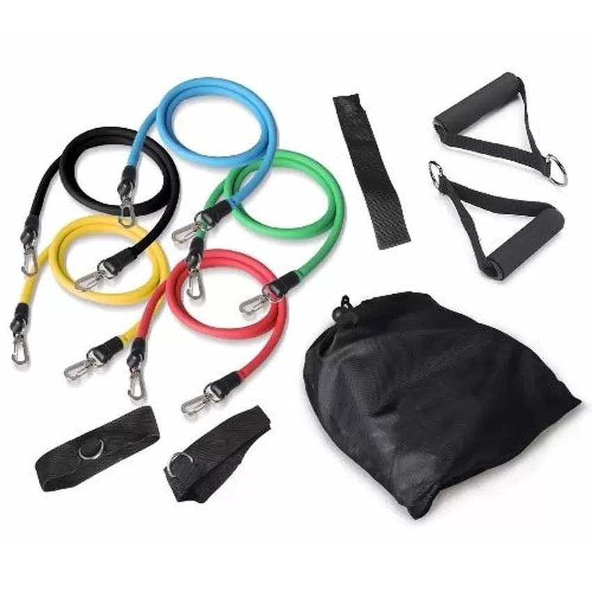 Muscle Rope Resistance band
