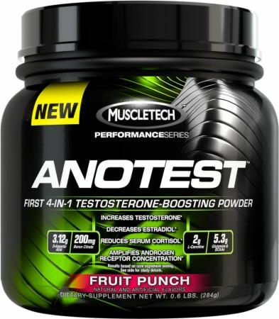 MuscleTech Testosterone Booster