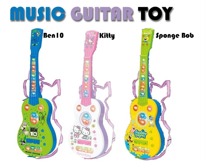 Music Guitar toy