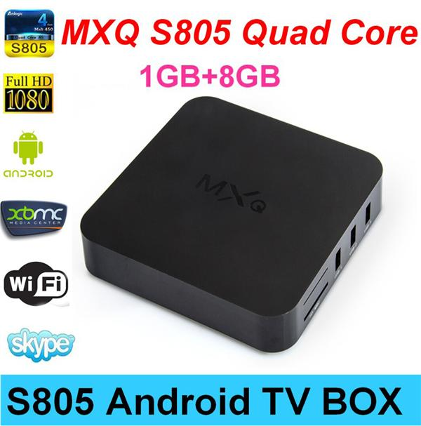 Week, send android tv box quad core kitkat and