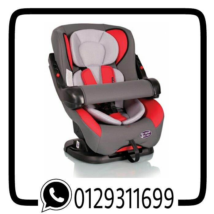 MYDEAR COMBINATION CARSEAT (MD30003) [FREE SHIPPING SM]