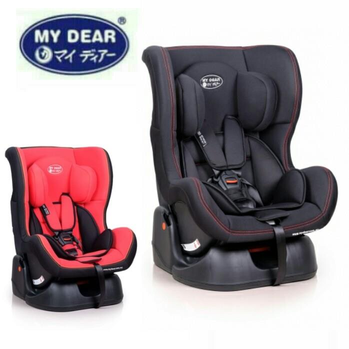 MYDEAR COMBINATION CARSEAT (MD30027) [FREE SHIPPING SM]