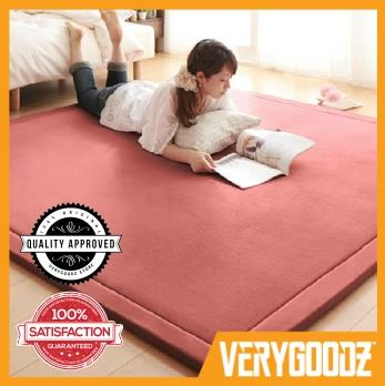 MYLO� Japanese Style Deluxe Tatami Floor Carpet Rugs Baby Crawling Mat