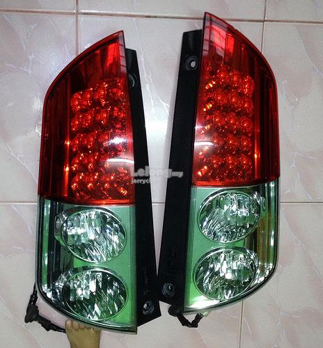 Myvi 05-08 LED tail lamp