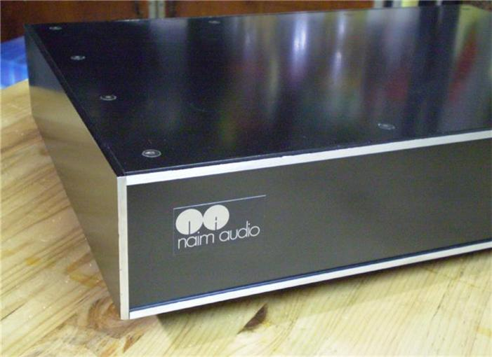 Naim Audio Ltd. (U.K.) NAP 160 *Classic* Stereo Power Amplifier **SOLD!!!!!!!