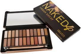 Naked 4 Eyeshadow Palette 24