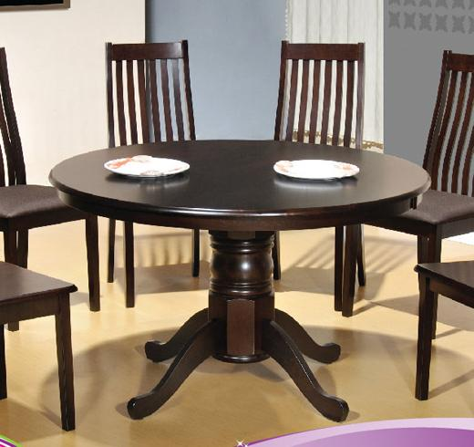 Nano 7pc Dining Set