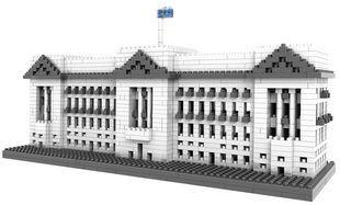 Nano Block Architecture Buckingham Palace United Kingdom [Clearance]