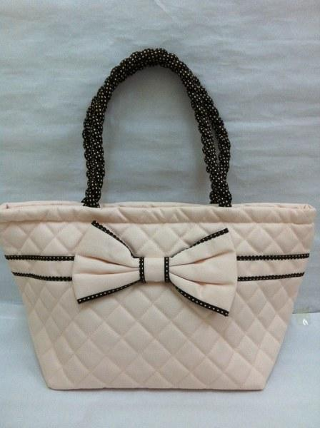 Naraya Cotton Shoulder Bag 27