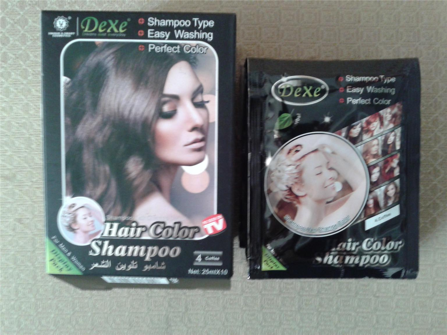 Shampoo With Hair Color In It Trendy Hairstyles In The Usa