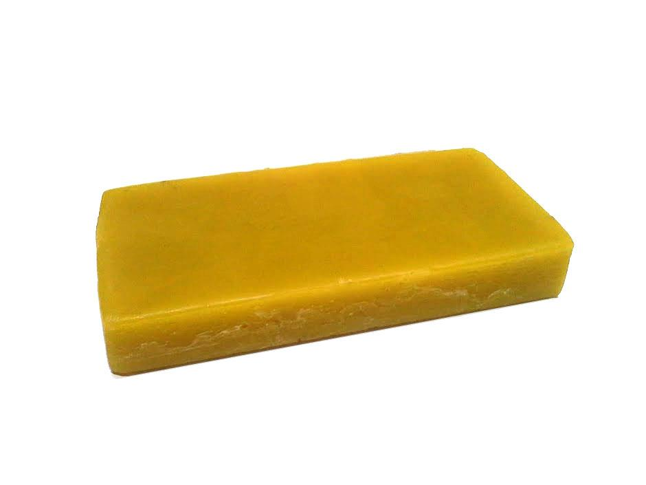 Natural Pure Beeswax for DIY 500g