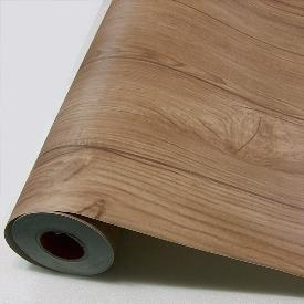 Natural Wood Pattern Wallpaper (Made In Korea) ***STOCK CLEARANCE***
