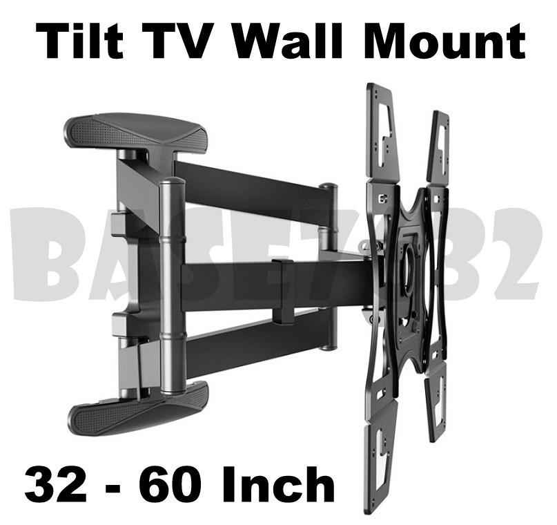 NB 32 to 60 Inch Tilt TV Wall Bracket Holder Mount S60/ DF600