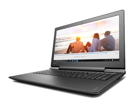 NB. LENOVO IDEAPAD IP700-F0MJ I5-6300 4GB-DR4 1TB NV-GTX950 15.6� W10
