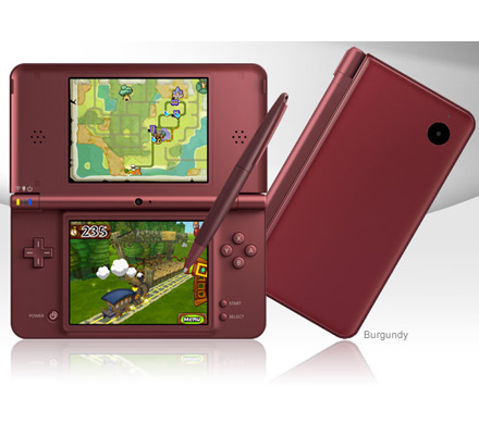 Nintendo - Pobre Experience - Nintendo DS XL Ndsi-xl-ll-full-package-latest-newest-accessories-1101-06-sce@11