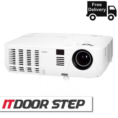 NEC NP-VE280G Projector
