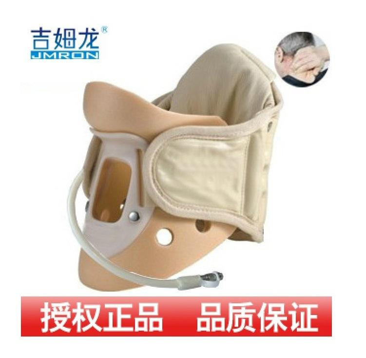 Neck orthodontic traction with inflated fixed cervical spondylosis