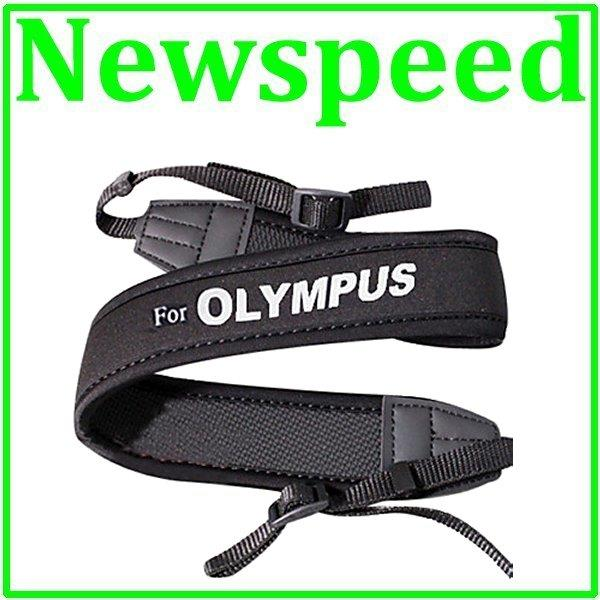 New Neoprene Soft Shoulder Neck Strap for Olympus DSLR Digital Camera