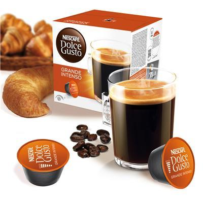 Nescafe dolce gusto sk