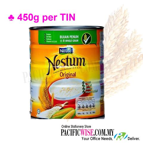 Nestle Nestum Original (450g)