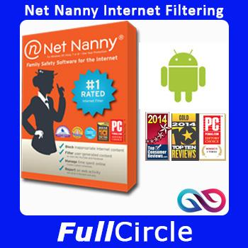Net Nanny® for Android