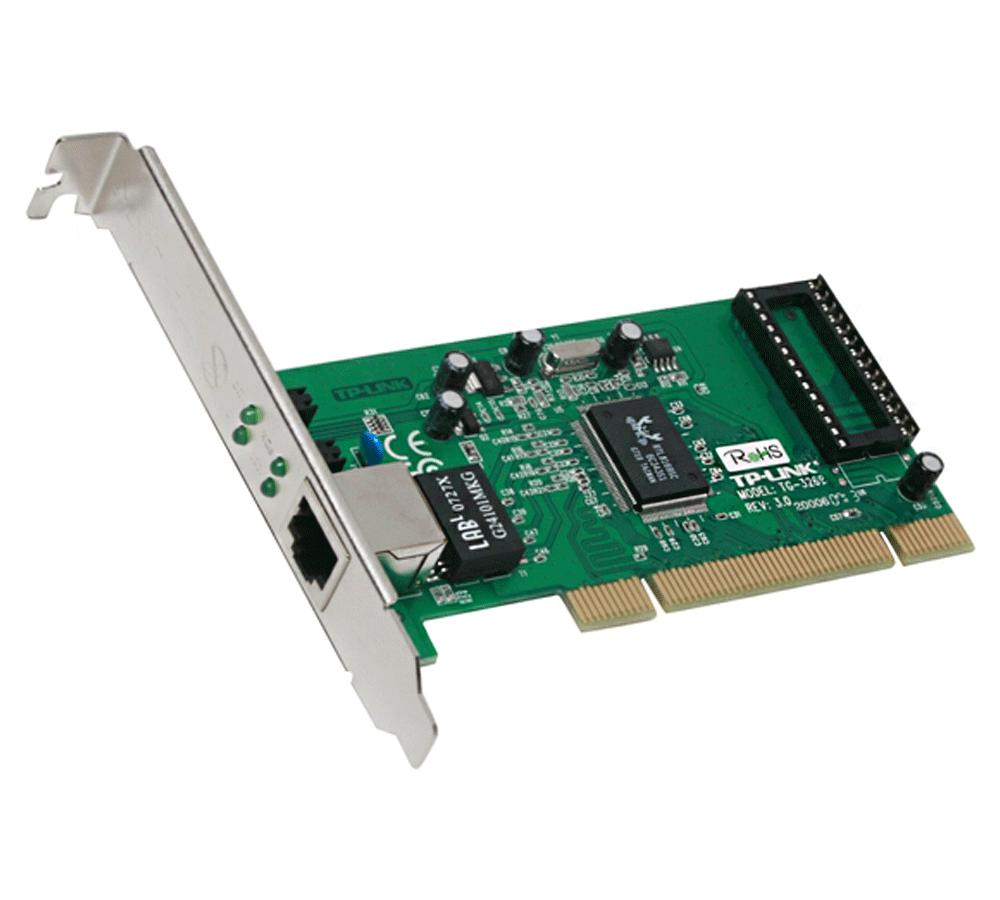 Network® Adapter TG-3269