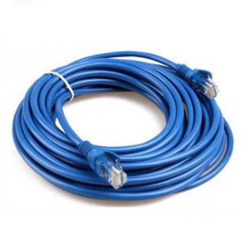Network Cable 20 Meters 20 Meters Laptop Computer Moderm Router Cable