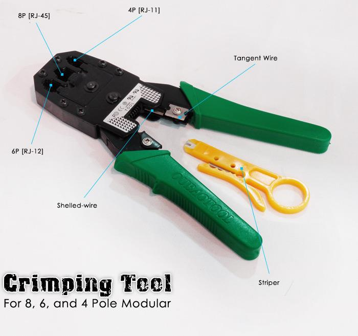 network crimper stripper pliers tool end 7 16 2017 7 15 pm. Black Bedroom Furniture Sets. Home Design Ideas