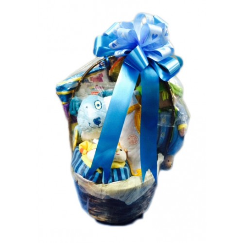 Baby Gift Baskets Malaysia : Newborn fullmoon baby shower gift end am