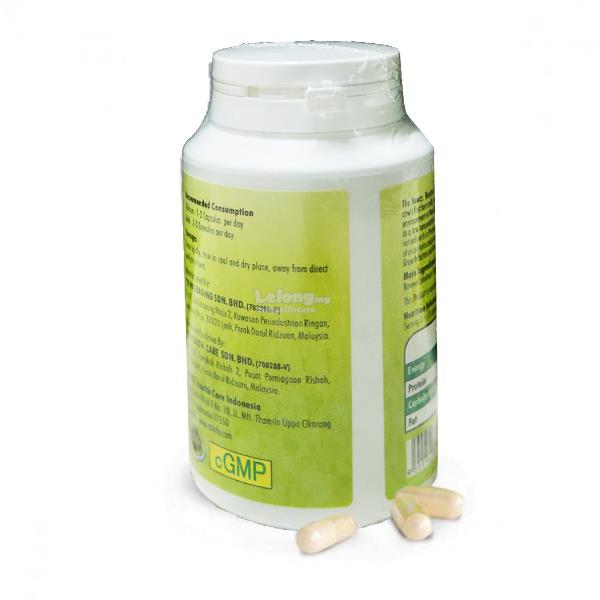 Newco Colostrum Booster 30 Capsule