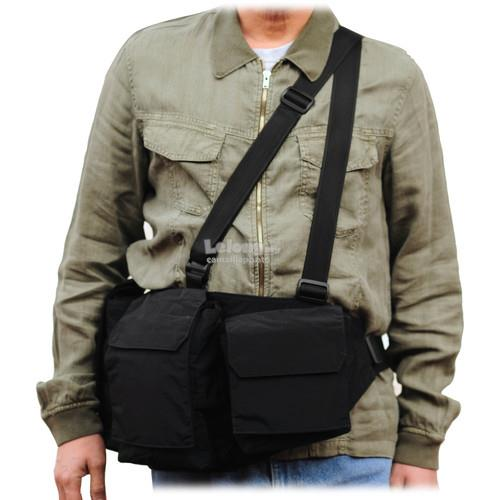 Newswear Mens Foul Weather Digital Chestvest