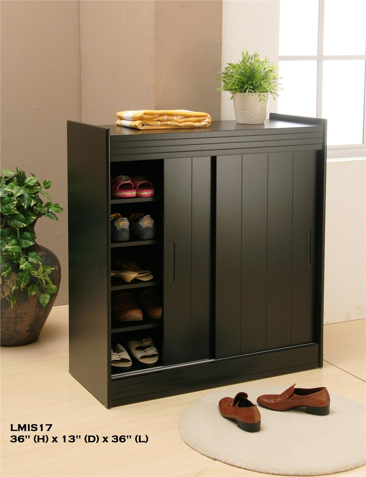 NiceHome furniture Great Value shoe cabinet model - LMIS17