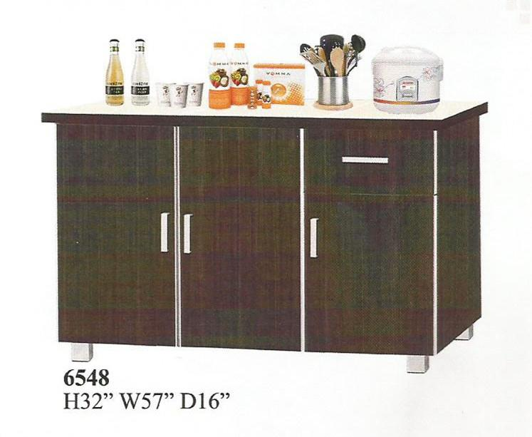NiceHome Furniture LIMITED Sale! Special offer Kitchen cabinet-6548