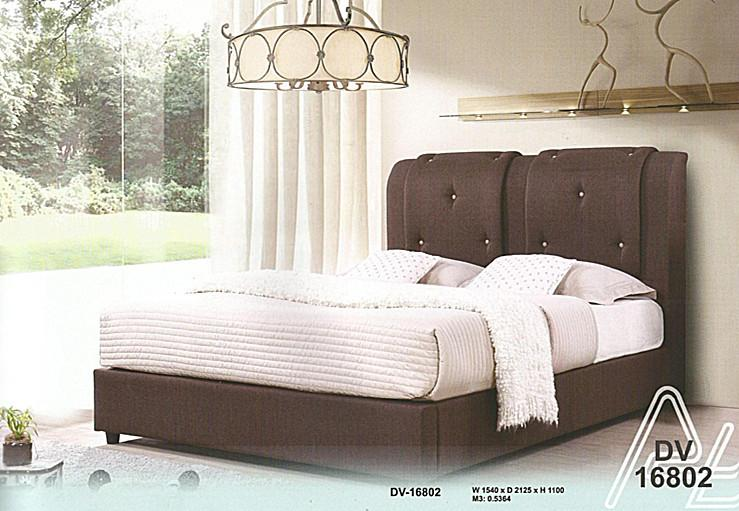 NiceHome furniture special offer of divan double 5'bed model - DV16802