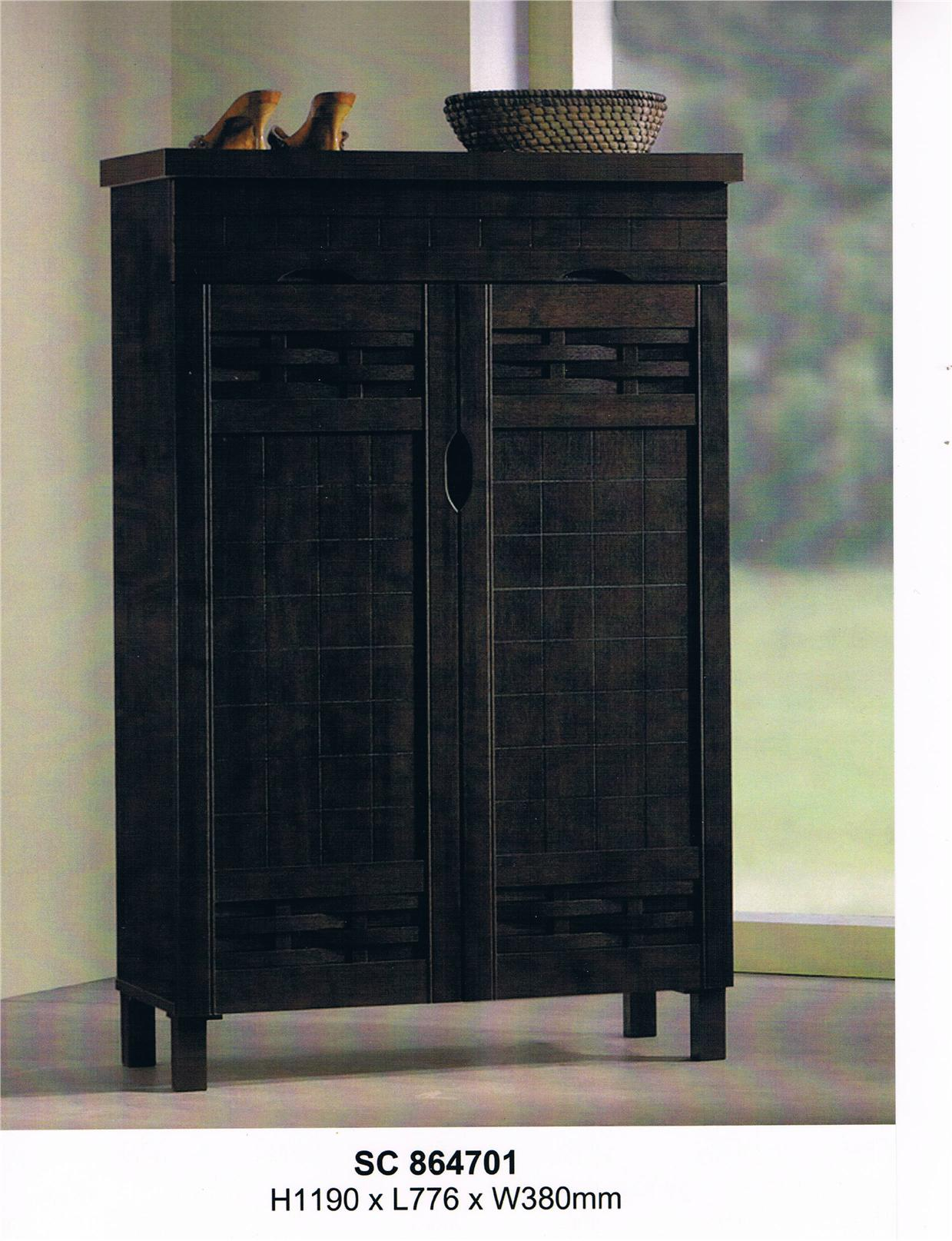 NiceHome furniture Special Offer Shoe Cabinet Model - SC864701