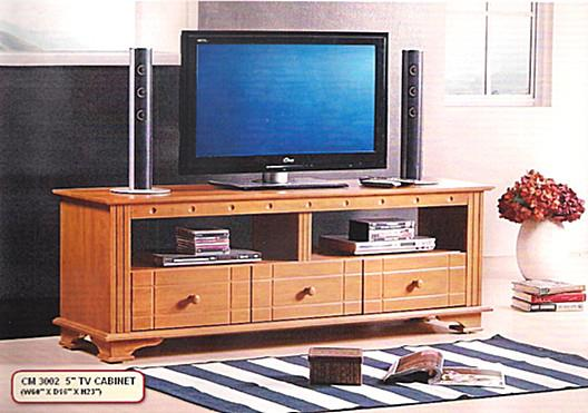 Nicehome LIMITED price hot item offer-offer!! 5'TV CABINET-3002