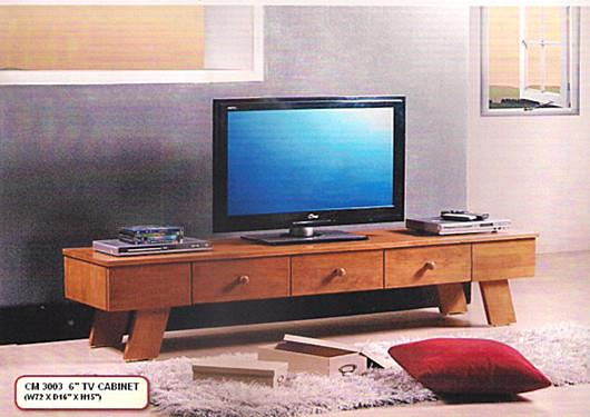 Nicehome LIMITED price hot item offer-offer!! 6'TV CABINET-3003