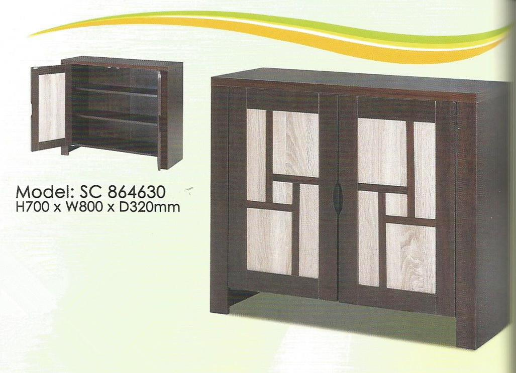Nicehome LIMITED price hot item offer-offer!! SHOE CABINET-SC864630
