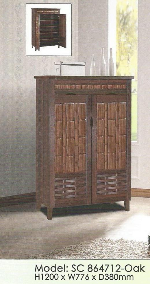Nicehome LIMITED price hot item offer-offer!! SHOE CABINET-SC864712