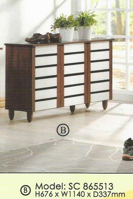 Nicehome LIMITED price hot item offer-offer!! SHOE CABINET-SC865513