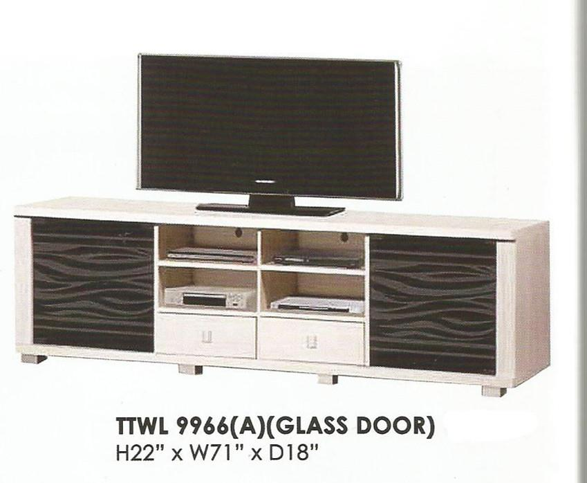 Nicehome LIMITED price hot item offer-offer!! 'TV CABINET MODEL- 9966
