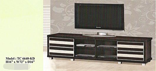 Nicehome LIMITED price hot item offer-offer!! TV CABINET-TC6640 KD
