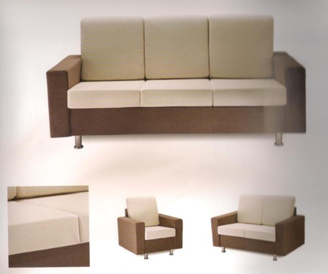 NiceHome Set Preminum 1+2+3 sofa set model - 83119