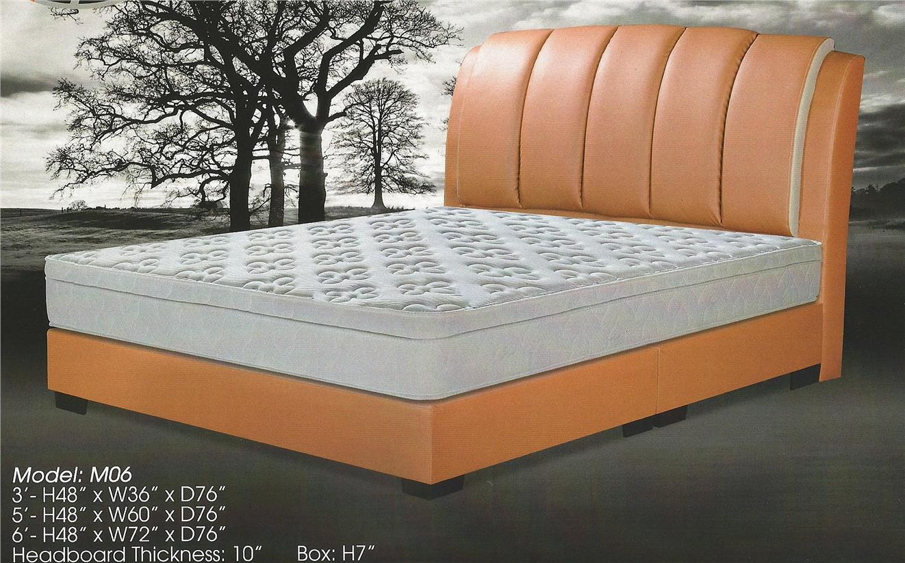 Nicehome special offer price end 6 10 2017 5 15 pm myt for Divan bed offers