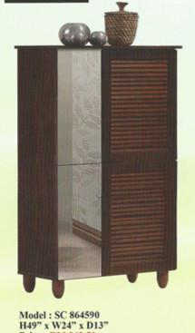 nicehome special offer price SHOE cabinet model-SC864590