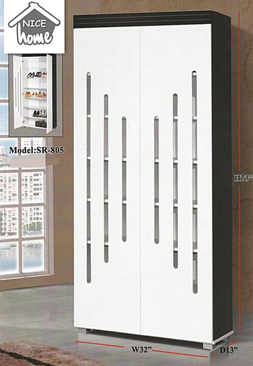 nicehome special offer price SHOE CABINET model-SR805