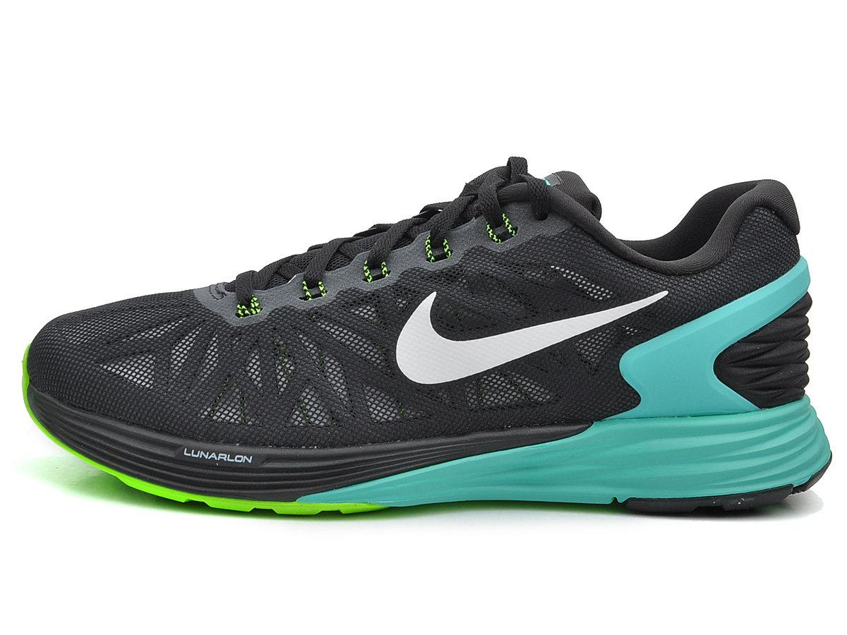 uk availability a3436 49f1e ... nike lunarglide 6 coral ...