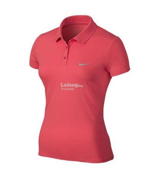 Nike Advantage Court Women Polo